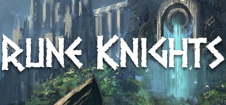 Rune Knights Capa
