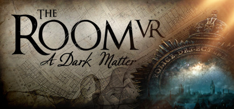 The Room VR: A Dark Matter Cover Image