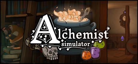 Alchemist Simulator Capa