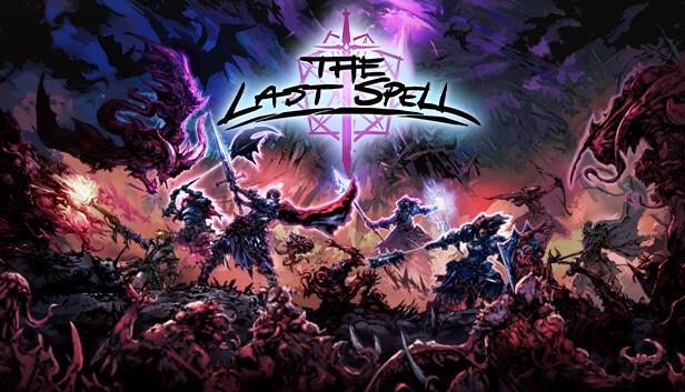 The Last Spell (EA)