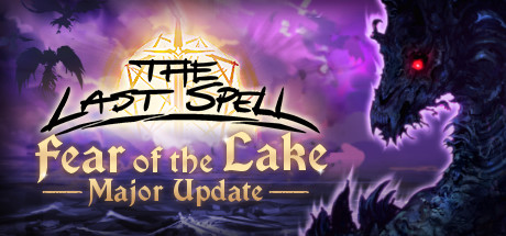 The Last Spell Cover Image