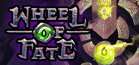 Wheel of Fate Capa