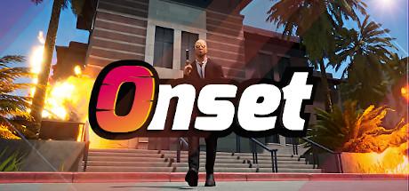 Onset Logo