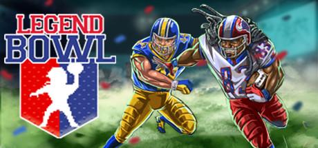 Legend Bowl Cover Image