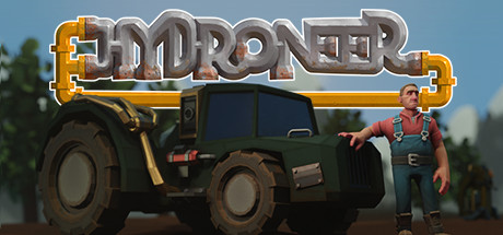 Hydroneer Cover Image