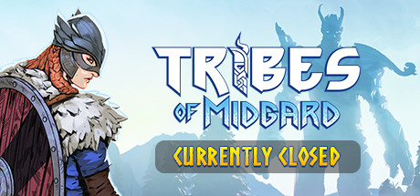 Tribes of Midgard - Open Beta Cover Image