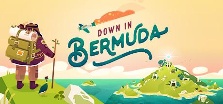 Down in Bermuda Cover Image