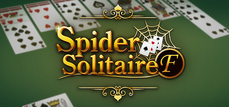 Spider Solitaire F Cover Image
