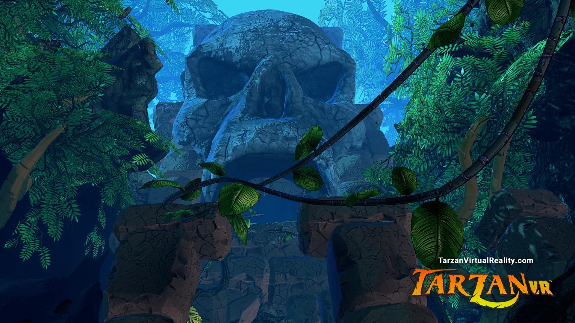 Oculus Quest 游戏《Tarzan VR™》泰山 VR™插图