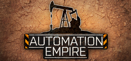 Automation Empire Cover Image