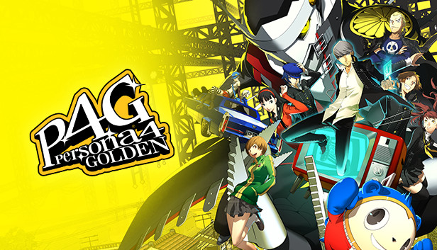 Save 20% on Persona 4 Golden on Steam