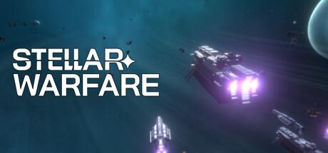 Stellar Warfare Capa