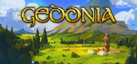Gedonia Free Download v0.30a