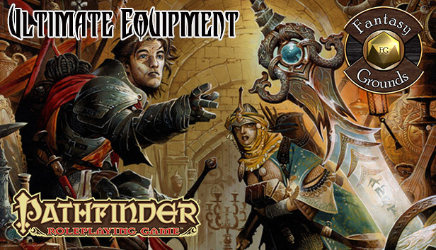 Save 25 On Fantasy Grounds Pathfinder Rpg Ultimate Equipment Pfrpg On Steam If you would like help with pathfinder player options not covered here. save 25 on fantasy grounds pathfinder rpg ultimate equipment pfrpg on steam
