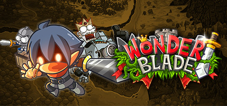 Wonder Blade 惊奇剑士 Free Download