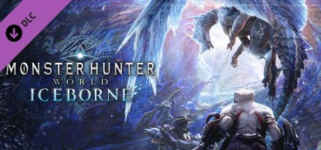 Monster Hunter World Iceborne [PT-BR] Capa