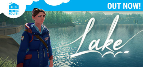 Lake [PT-BR] Capa