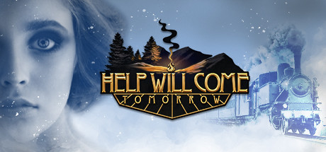 Help Will Come Tomorrow Cover Image