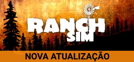 Ranch Simulator [PT-BR] Capa