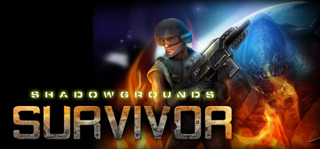 Shadowgrounds Survivor Cover Image
