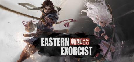 Eastern Exorcist Capa