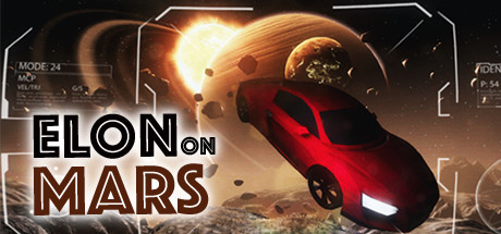 ELON on MARS Free Download