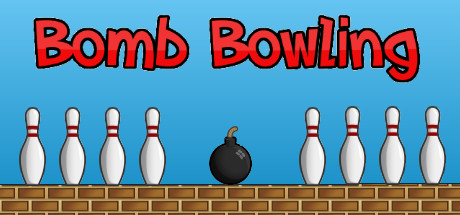 Bomb Bowling Cover Image