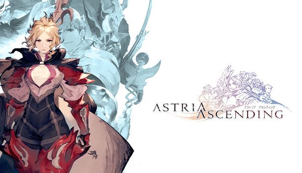 Astria Ascending