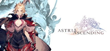 Astria Ascending Cover Image
