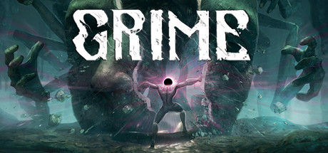 GRIME Cover Image
