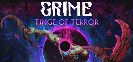 GRIME [PT-BR] Capa