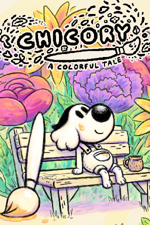 {htmlspecialcharsChicory: A Colorful Tale}