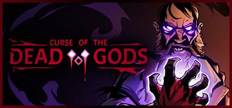 Curse of the Dead Gods [PT-BR] Capa