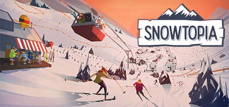 Snowtopia: Ski Resort Builder Cover Image