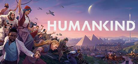 HUMANKIND [PT-BR] Capa