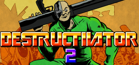 Destructivator 2 Cover Image
