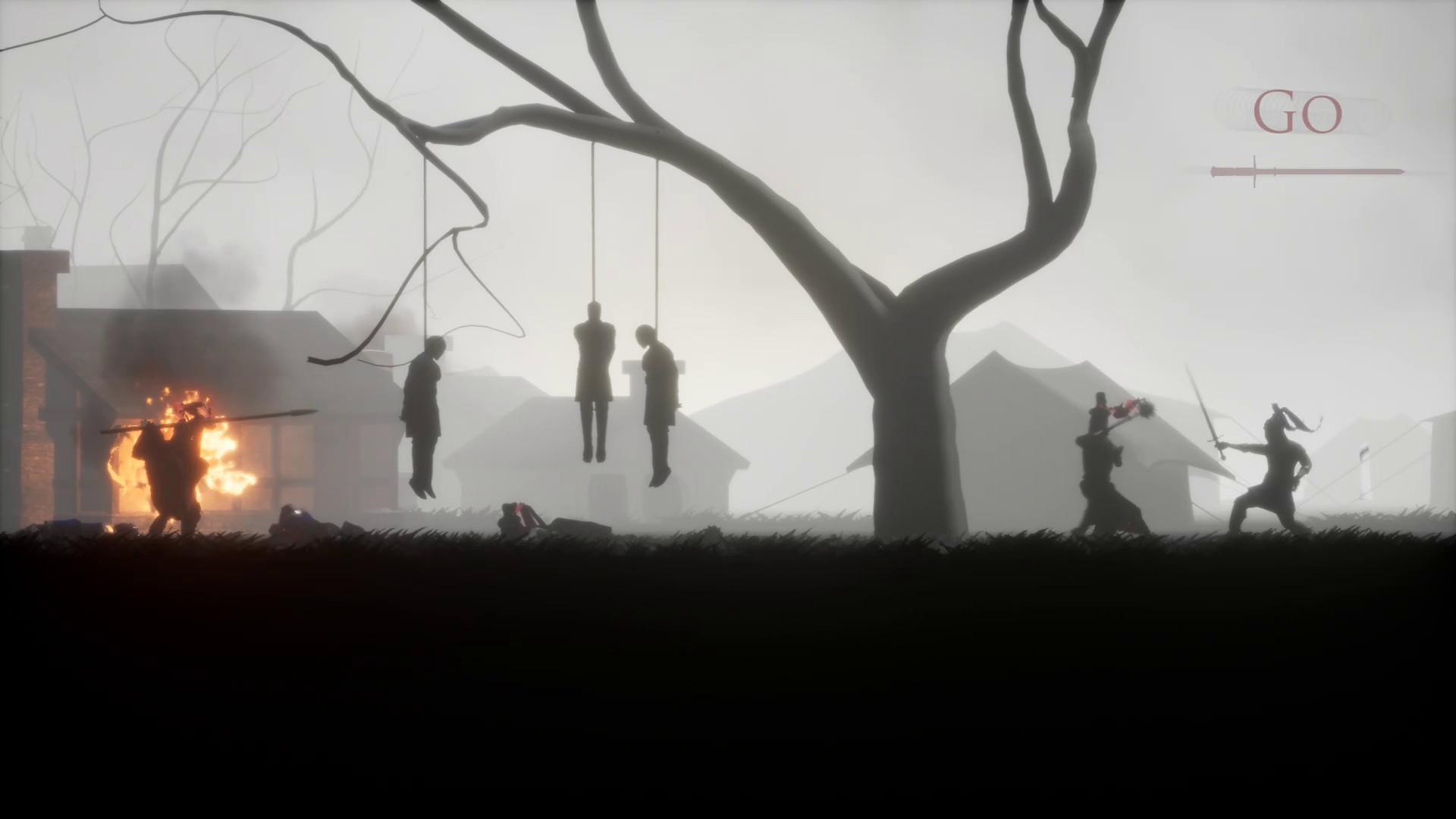Griefhelm Screenshot 1