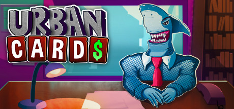 Urban Cards Capa