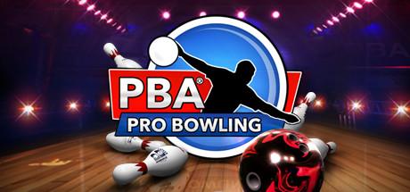 PBA Pro Bowling Cover Image