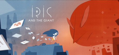 Iris and the Giant Cover Image