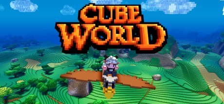 Cube World Cover Image