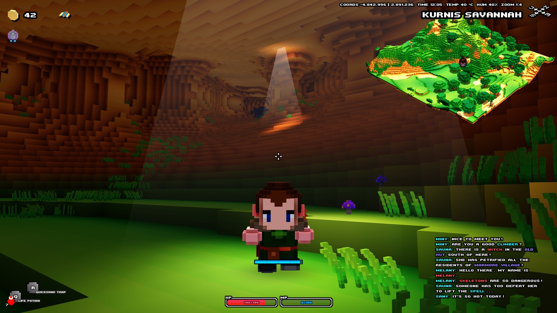 Cube World On Steam