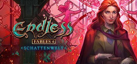 Endless Fables 4: Shadow Within
