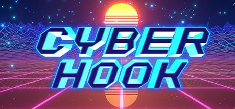 Cyber Hook [PT-BR] Capa