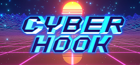 Cyber Hook Cover Image