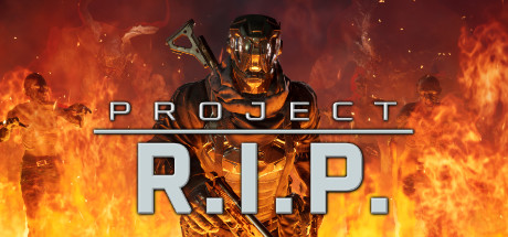 Project RIP Cover Image