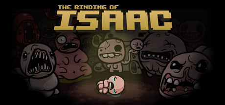 The Binding of Isaac Cover Image