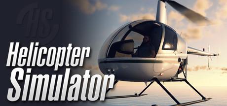 Helicopter Simulator Capa