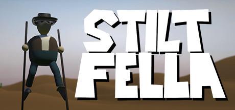 Stilt Fella Cover Image