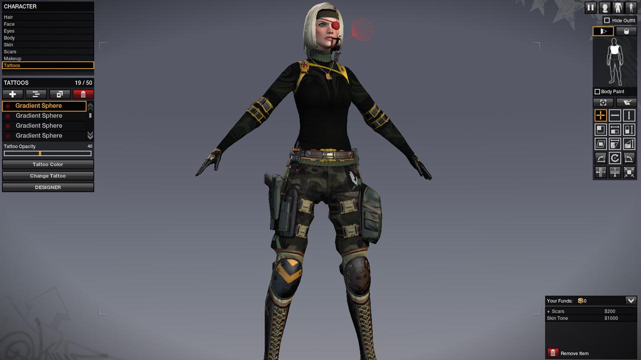 Apb Reloaded Character